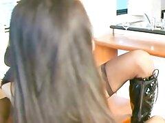سونیا كير مرد در كون زن توسط یک همکلاسی در کشور لعنتی شد